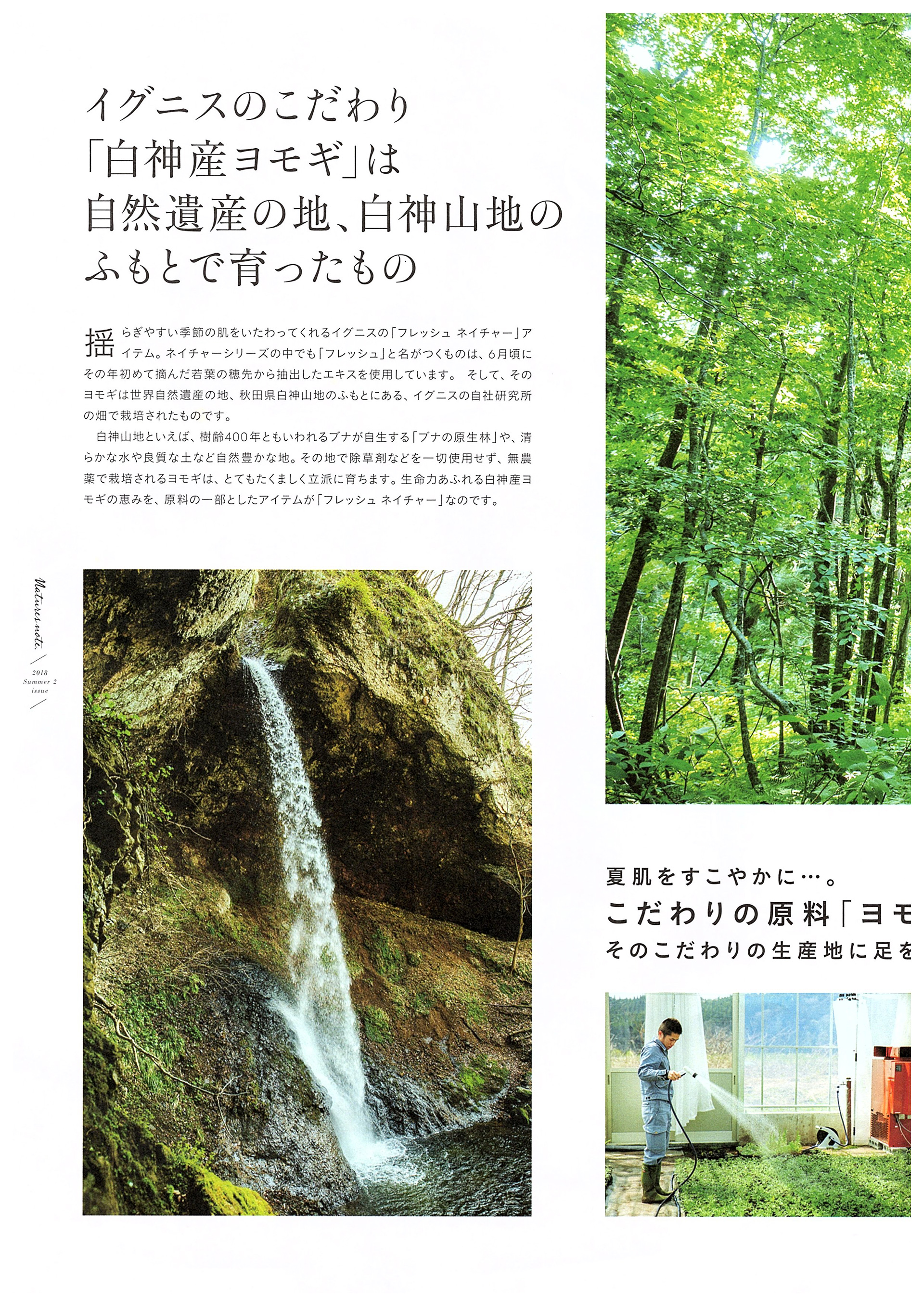 Nature note 2018 Summer 2 issue_02